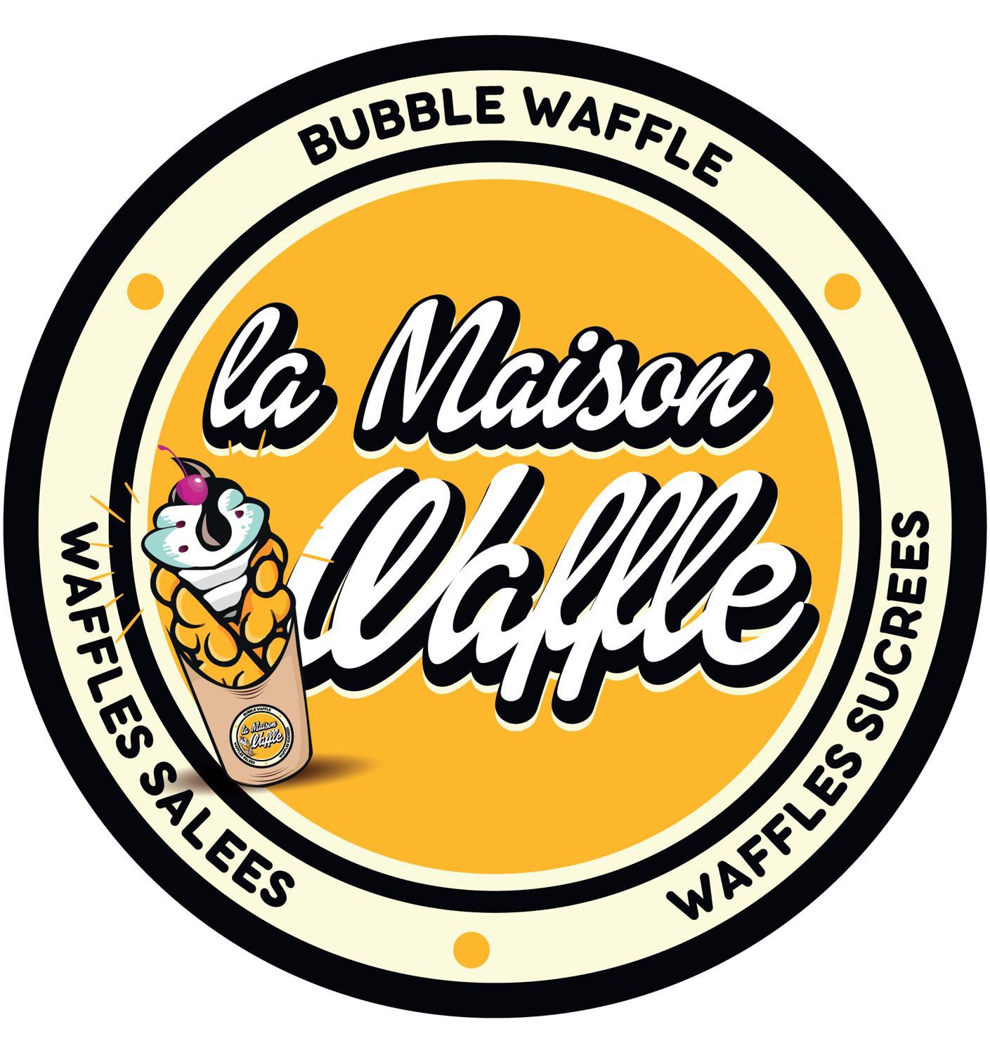La maison Waffle
